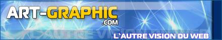 Art-Graphic.com - Votre créateur de sites web